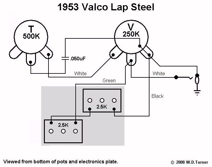 valcoelgrande6 rh dennysguitars homestead com Residential Electrical Wiring Diagrams supro lap steel wiring diagram