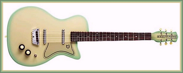 danelectro u2 dating The danelectro u2 is a dual-pickup hollow bodied guitar made of masonite and shaped similar to a les paul model guitar it was originally made from the years 1956 to.