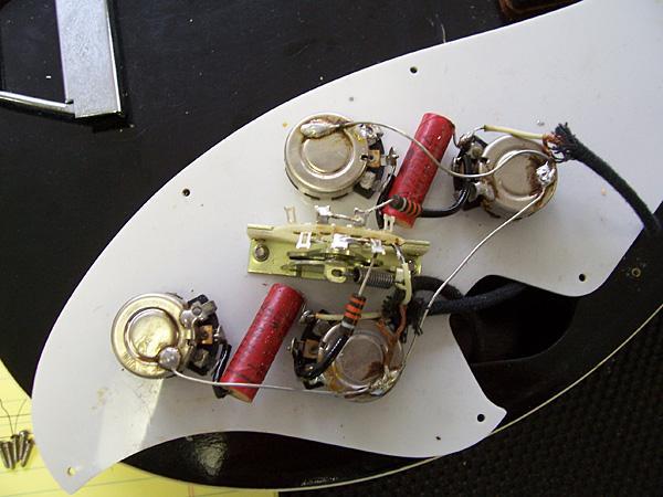 Harmony-ST1420-Mars-Stratotone Harmony Stratotone Wiring Diagram on